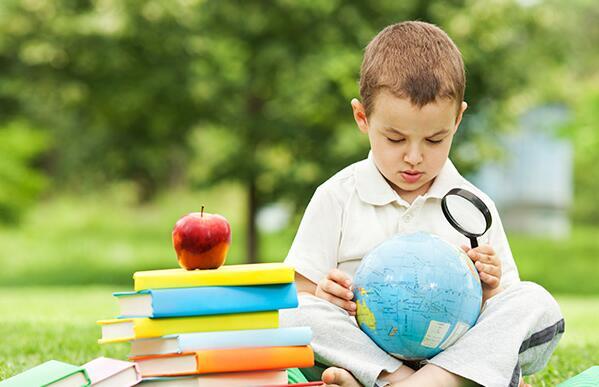 迈格森教育5-9岁超级口语集训营