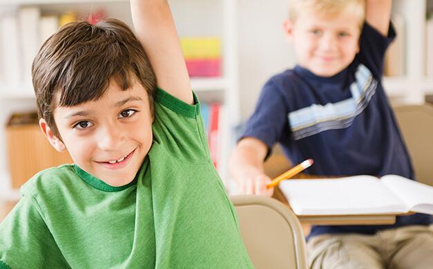 迈格森教育9-12岁全能语法拓展营