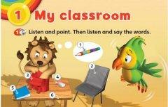 迈格森教育迈格森英语用什么教材
