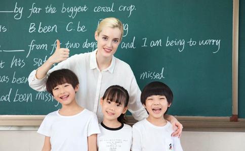 7-9歲少兒英語進階課程