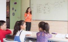 迈格森英语少儿英语迈格森提醒孩子英语成长兴趣习惯很重